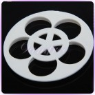 Giant 5 Petal Roses Cutter 100mm