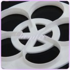 Giant 5 Petal Roses Cutter 120 mm