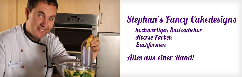 Stephan`s Fancy Cakedesigns